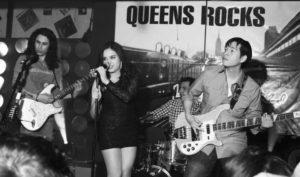 Anna E cover band