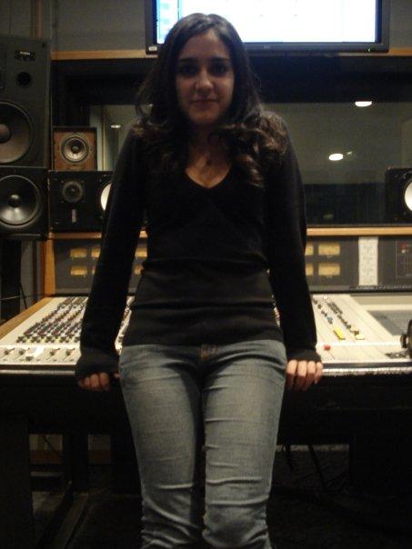 Anna E radio station