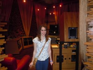 Blackbird Studios Nashville